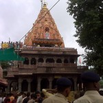 Mahakaleshwar Temple In Ujjain