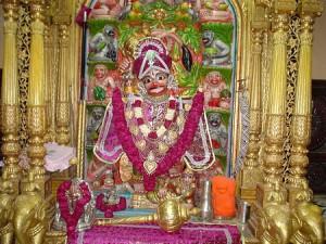 Salangpur Hanuman Darshan Now Online