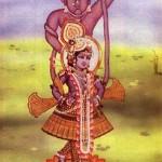 srinathji-jamna-maharani