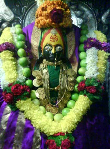 Tuljabhavani Devi